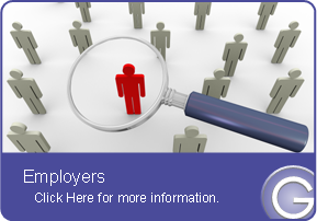 Employers - Click here for more information